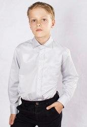 Сорочка для мальчиков младшей школьной группы Озорник 537042И