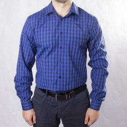 Мужская сорочка Надэкс 610024И