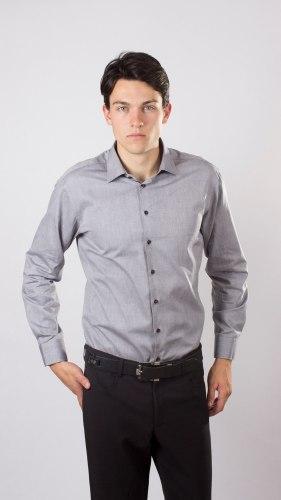 Мужская сорочка Надэкс 611072И