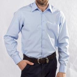 Сорочка верхняя мужская Nadex Men's Shirts Collection 708022И