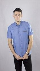 Сорочка верхняя мужская Nadex Men's Shirts Collection 726012И