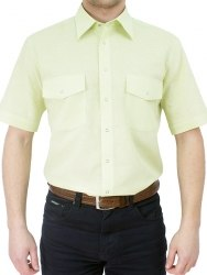 Мужская сорочка Надэкс 209012И