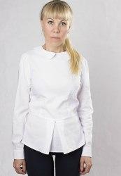 Блузка для девочек подростковой группы Модница 786011