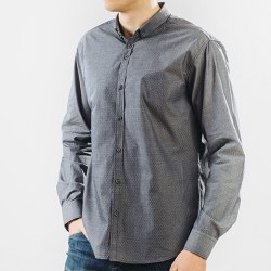 Мужская сорочка Надэкс 670015