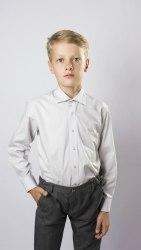 Сорочка для мальчиков старшей школьной группы Озорник 536062И