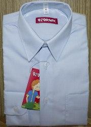 Сорочка для мальчиков младшей школьной группы Озорник 159062И