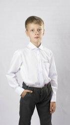 Сорочка для мальчиков младшей школьной группы Озорник 537041И