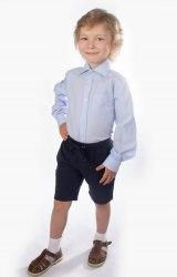 Сорочка для мальчиков старшей школьной группы Озорник 534013И