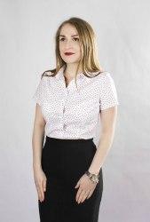Блузка женская Надэкс 894015И