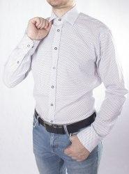 Сорочка верхняя мужская Nadex Men's Shirts Collection 649025И