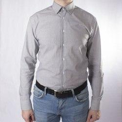 Мужская сорочка Надэкс 864013И