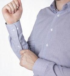 Мужская сорочка Надэкс 865023И