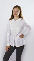 Блузка для девочек подростковой группы Модница 786011И