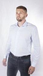 Мужская сорочка Надэкс 647013И