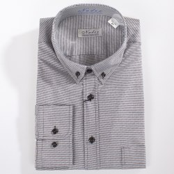 Мужская сорочка Nadex collection man's shirts 690024