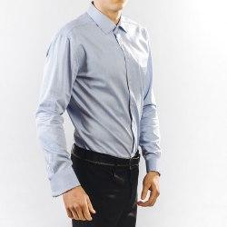 Мужская сорочка Надэкс 864012