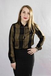 Блузка женская Надэкс 851014