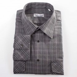 Мужская сорочка Nadex collection man's shirts 22024