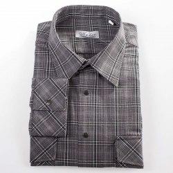 Мужская сорочка Надэкс 22024