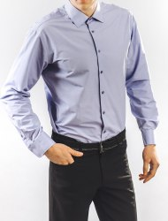 Мужская сорочка Надэкс 844012