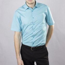 Сорочка верхняя мужская Nadex Men's Shirts Collection 473062