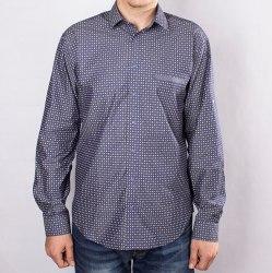 Мужская сорочка Надэкс 856015
