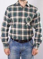 Мужская сорочка Надэкс 124064