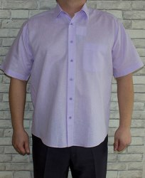 Мужская сорочка Надэкс 500022