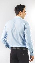 Мужская сорочка Надэкс 677012