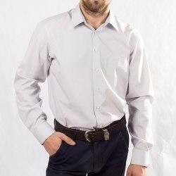 Мужская сорочка Надэкс 708021