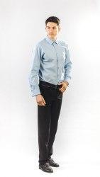 Мужская сорочка Надэкс 819012
