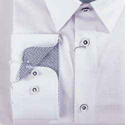 Мужская сорочка Nadex collection man's shirts 855011