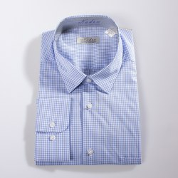 Мужская сорочка Nadex collection man's shirts 863014