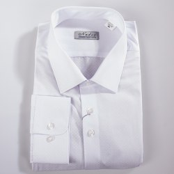 Мужская сорочка Nadex collection man's shirts 651025