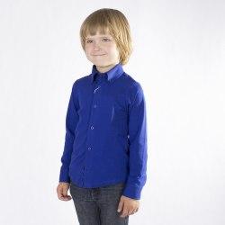 Сорочка для мальчиков младшей школьной группы Озорник 978012