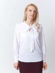 Блузка женская Надэкс 117011И