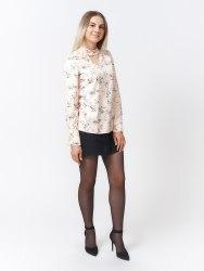 Блузка женская Надэкс 125025И