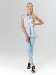 Блузка женская Надэкс 226015И