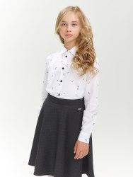 Блузка для девочек Модница 794035И