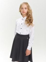 Блузка Модница 794035И