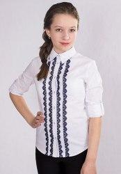 Блузка Модница 797011И