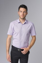 Сорочка верхняя мужская Nadex Men's Shirts Collection 363014И