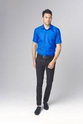 Сорочка верхняя мужская Nadex Men's Shirts Collection 744072И