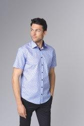 Сорочка верхняя мужская Nadex Men's Shirts Collection 993035И