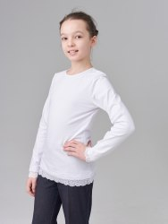 Блузка Модница 210011Т