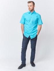 Сорочка верхняя мужская Nadex Men's Shirts Collection 501012И