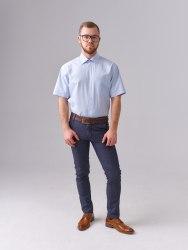 Сорочка верхняя мужская Nadex Men's Shirts Collection 953015И