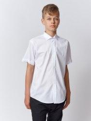 Сорочка верхняя для мальчиков Озорник 186021И