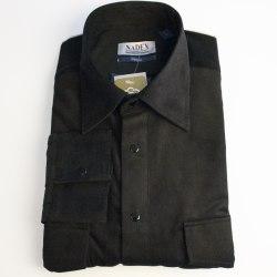 Сорочка верхняя мужская Nadex Men's Shirts Collection 022012B
