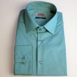 Сорочка верхняя мужская Nadex Men's Shirts Collection 615072И